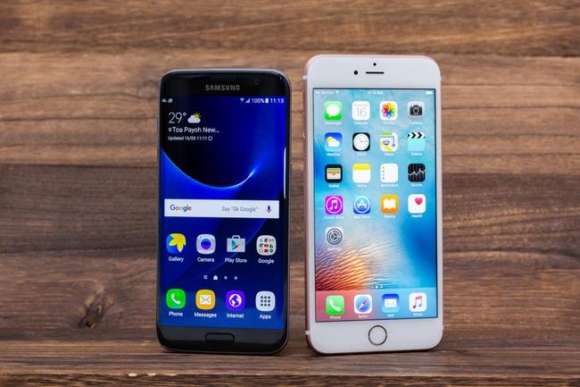 Ăn theo Samsung, đến lượt Apple cũng làm iPhone màn hình cong - Ảnh 2.