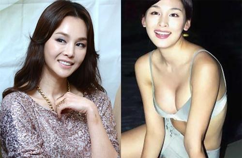Diễn viên Hàn Quốc Kim Se Ah mới đây bị một phụ nữ
