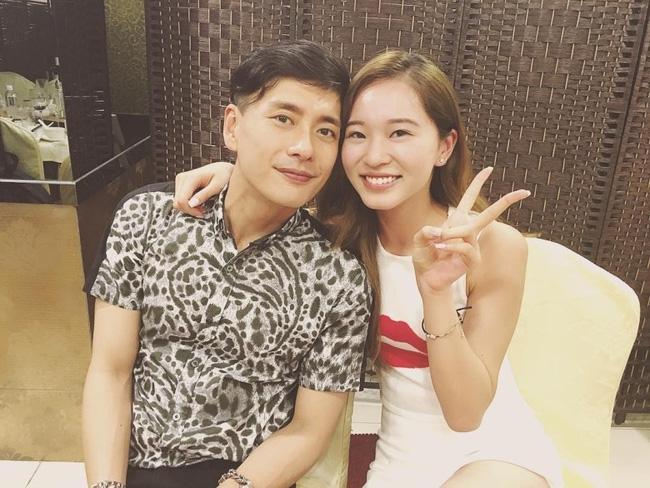 Huỳnh Tông Trạch hẹn hò với sao nữ TVB nóng bỏng 17 tuổi? - Ảnh 2.