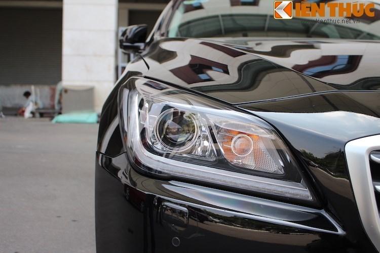 Hyundai Genesis gia 2,5 ty dau tien ra bien trang tai VN-Hinh-3