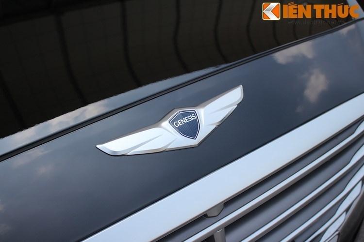 Hyundai Genesis gia 2,5 ty dau tien ra bien trang tai VN-Hinh-5