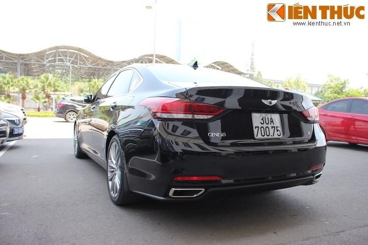 Hyundai Genesis gia 2,5 ty dau tien ra bien trang tai VN-Hinh-12