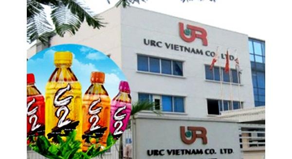 """Luật sư Trương Thanh Đức: """"Lẽ ra phải phạt URC hàng trăm nghìn tỷ, bồi thường cho người tiêu dùng"""""""