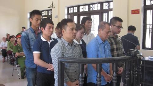 Minh 'sâm' 'trùm buôn gỗ' khét tiếng đất quan họ lĩnh án 24 tháng tù - Ảnh 2
