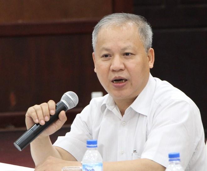 Mo rong chu khong phai xay san bay Noi Bai 2 hinh anh 1