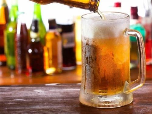 Mùa hè uống bia giải nhiệt như thế nào để vẫn khỏe mạnh? - Ảnh 2