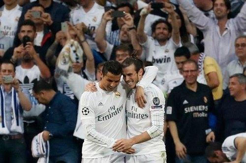 Ronaldo, tuyển Anh, Hodgson, Bồ Đào Nha, EURO 2016, Real Madrid, Bale