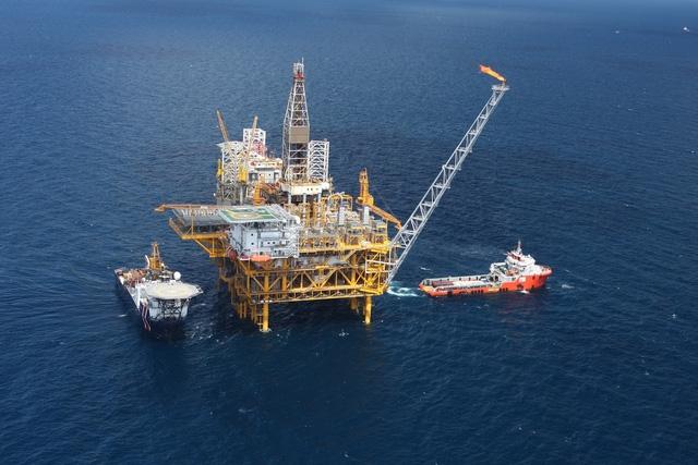 Nguồn thu ngân sách từ dầu khí sẽ được chuyển dần trọng trách sang các doanh nghiệp, tập đoàn lớn kinh doanh hiệu quả, có khả năng phát triển quốc tế.
