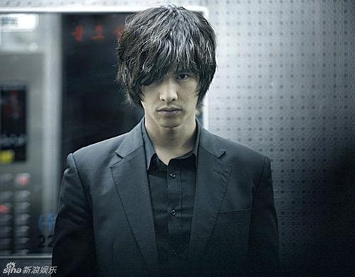 10 phim về đề tài tội phạm hay nhất Hàn Quốc - 6