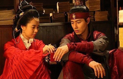 Bất ngờ với độ nổi tiếng của dàn sao phim 18+ Song Hoa Điếm - Ảnh 4.