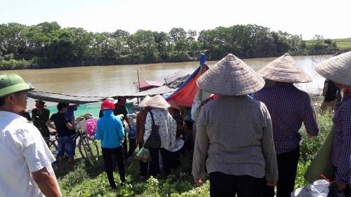 Danh tính 5 người nghi bị điện giật tử vong thương tâm ở Bắc Ninh - Ảnh 2