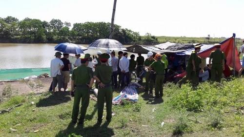 Danh tính 5 người nghi bị điện giật tử vong thương tâm ở Bắc Ninh - Ảnh 3
