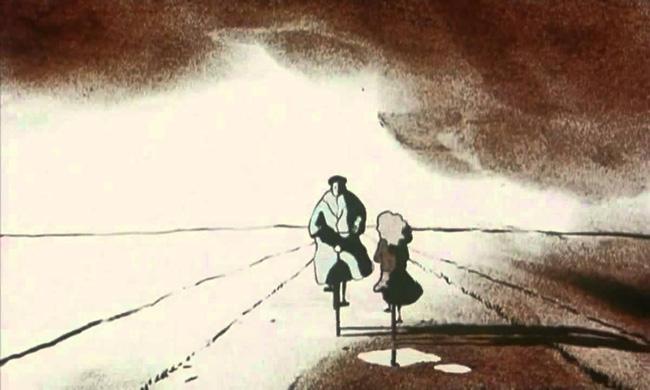 Những kỉ niệm nào về cha khiến bạn day dứt mãi không thôi? - Ảnh 1.
