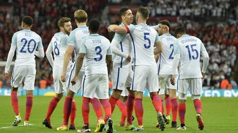 Rooney thừa nhận Anh chơi chưa tốt nhưng vẫn sẵn sàng cho EURO