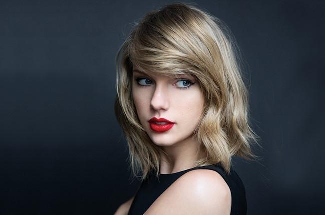 Taylor Swift yeu nhu mot co gai lai xe 'dien cuong' hinh anh 2
