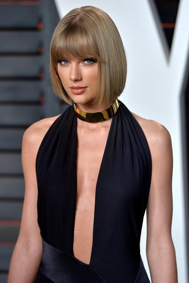 Taylor Swift yeu nhu mot co gai lai xe 'dien cuong' hinh anh 3
