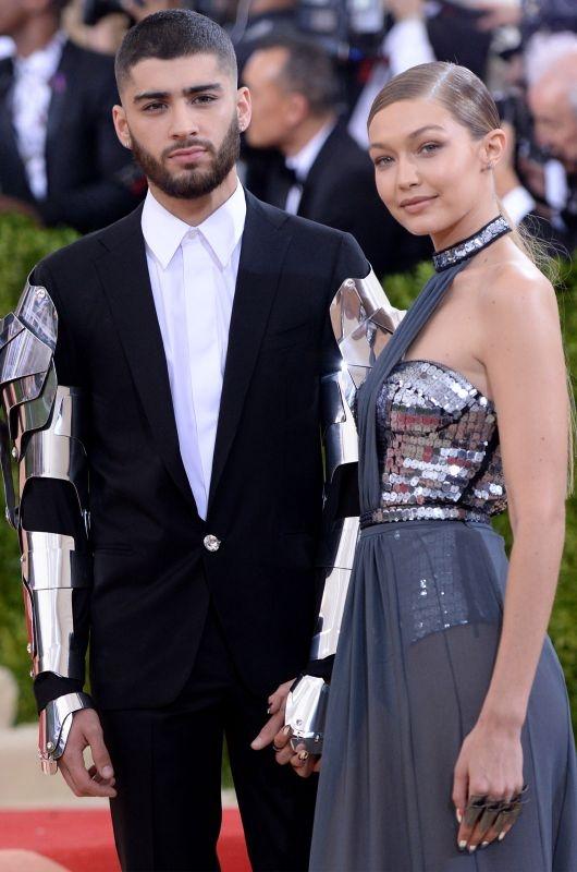 Thêm một cặp đôi hot chia tay: Zayn Malik - Gigi Hadid chấm dứt sau 7 tháng hẹn hò! - Ảnh 1.