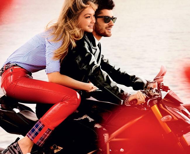 Thêm một cặp đôi hot chia tay: Zayn Malik - Gigi Hadid chấm dứt sau 7 tháng hẹn hò! - Ảnh 2.