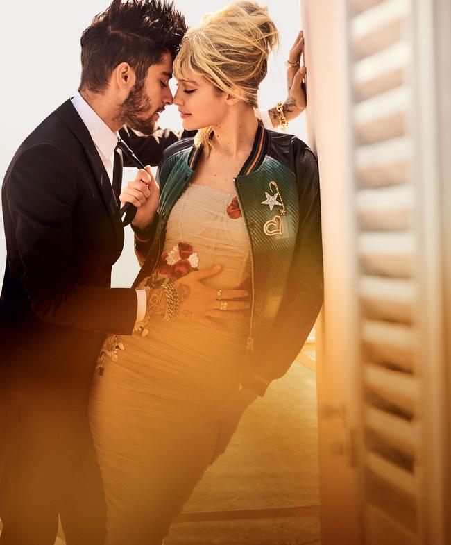 Thêm một cặp đôi hot chia tay: Zayn Malik - Gigi Hadid chấm dứt sau 7 tháng hẹn hò! - Ảnh 3.