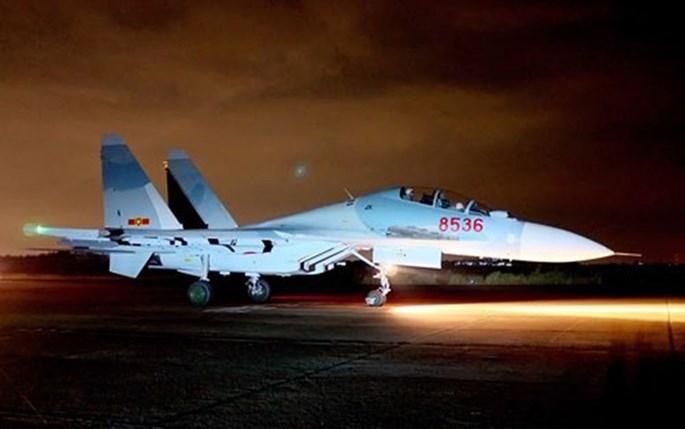 Báo Nga đưa tin Việt Nam tự sửa chữa tiêm kích Su-27, Su-30 - ảnh 3