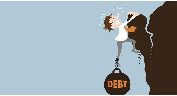 Chính phủ sẽ phải trả tới 75% nợ trong nước trong 3 năm tới