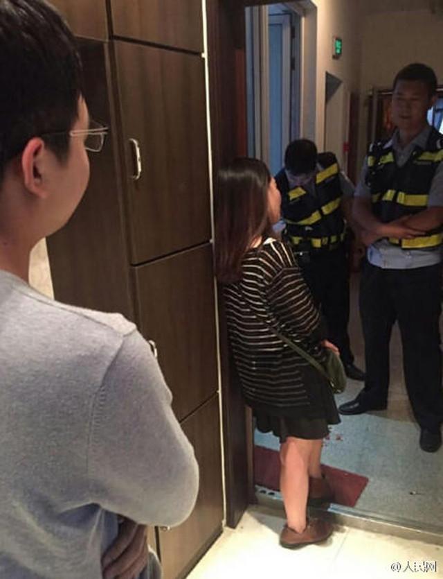 Cứa tay viết thư tỏ tình bằng máu, cô gái khiến chàng trai hoảng sợ gọi cảnh sát - Ảnh 3.