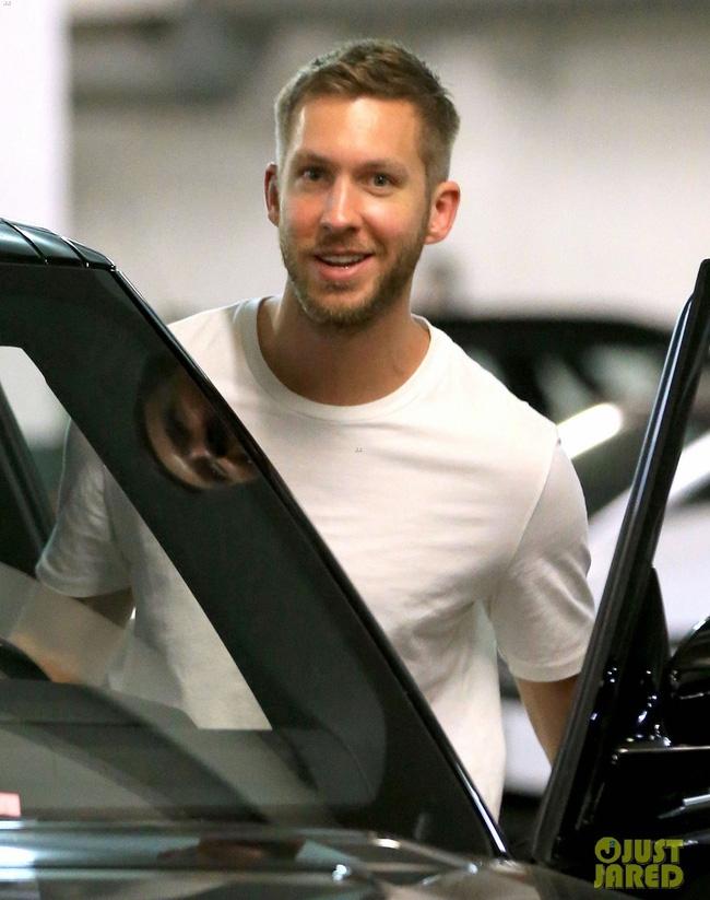 Rộ tin Taylor Swift là người đá Calvin Harris khi anh đang tìm mua nhẫn cầu hôn - Ảnh 2.