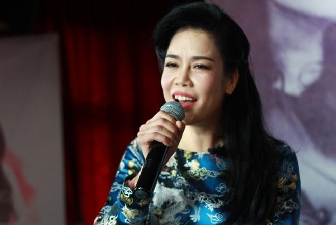 Thu Phuong: 'Toi khong can dua hoi ai, ke ca Son Tung' hinh anh 1