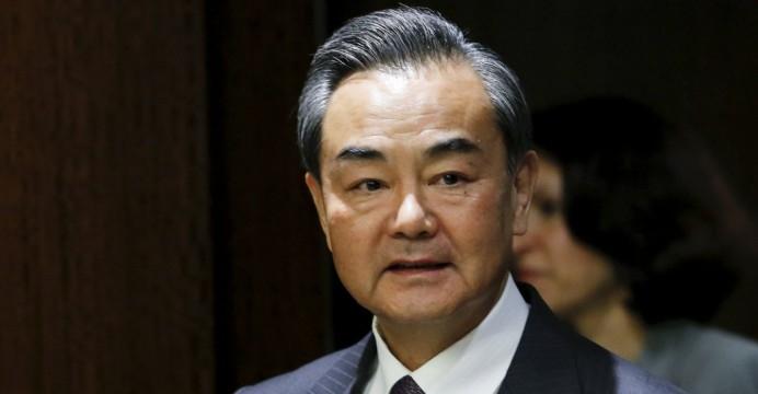 Thủ tướng Canada phản ứng về sự 'thô lỗ' của Ngoại trưởng Trung Quốc - ảnh 2
