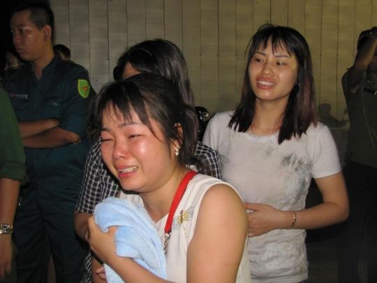 Chìm tàu sông Hàn: Xác định danh tính 3 người mất tích - 1