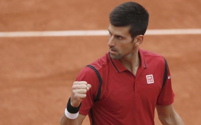Djokovic lần đầu tiên vô địch Roland Garros