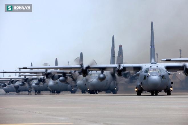 Mỹ sẽ vươn lên giữ vị trí nhà cung cấp vũ khí số 1 của Việt Nam? - Ảnh 2.