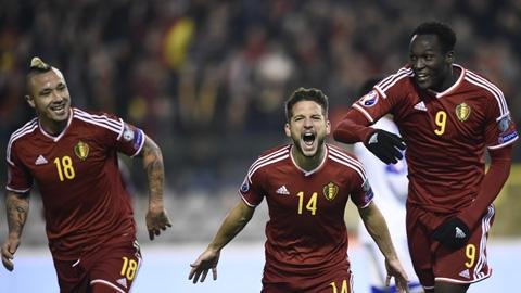 Nhận định bóng đá Bỉ vs Na Uy, 23h00 ngày 5/6: Nối dài mạch hưng phấn