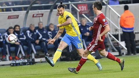 Nhận định bóng đá Thụy Điển vs Xứ Wales, 21h00 ngày 5/6: Sợ vía Thụy Điển