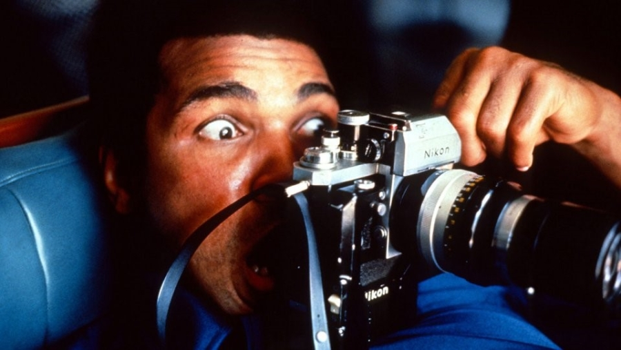 Nhung bo phim ve huyen thoai quyen anh Muhammad Ali hinh anh 3