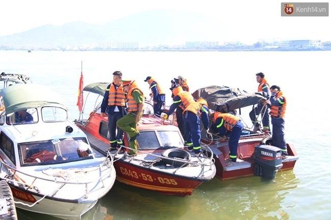 Tàu du lịch chìm trên sông Hàn: Từng bị lật một lần và bị lập biên bản vì lừa đảo du khách - Ảnh 4.