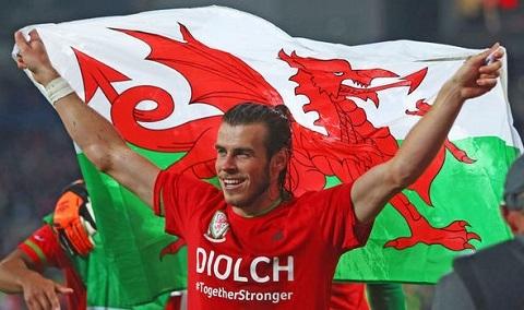 Bale là người lãnh đạo đủ tầm ại Xứ Wales