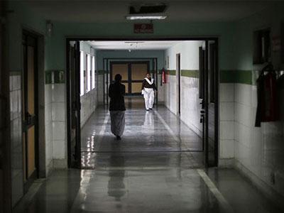 Phát hiện đường dây mua bán thận trong bệnh viện Ấn Độ