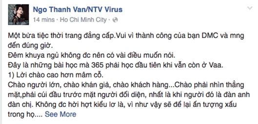Dân mạng tranh cãi sau khi Ngô Thanh Vân, Linh Nga tiết lộ sự thật về cái cúi chào của Angela Phương Trinh - Ảnh 2.