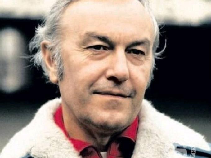 Jezek đưa ĐT CH Czech đánh bại ông lớn Tây Đức tại EURO 1980