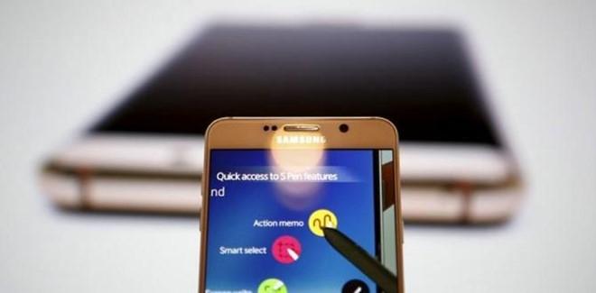iPhone 7 va Galaxy Note 7 deu co camera kep hinh anh 1