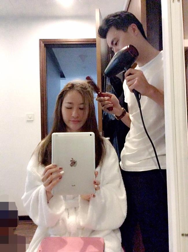 Lộ ảnh đám cưới bất ngờ của Đăng Nguyên (em trai Đăng Khôi) và bạn gái - Ảnh 6.