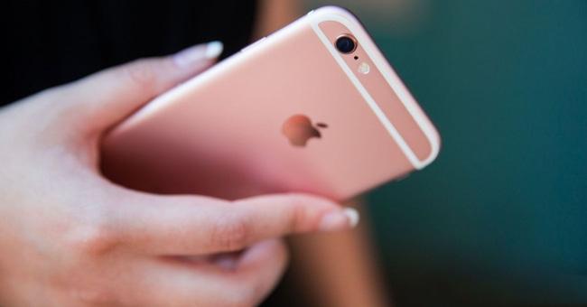 Lộ nhiều thông số khủng của bộ đôi iPhone 7 và 7 Plus - Ảnh 1.