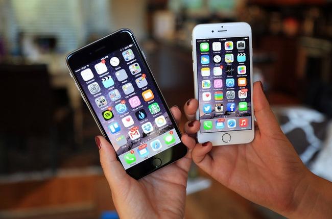 Lộ nhiều thông số khủng của bộ đôi iPhone 7 và 7 Plus - Ảnh 2.