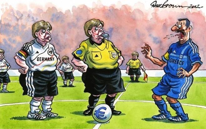 Muot mo hoi sau nhung mua Euro, World Cup bac ty hinh anh 2