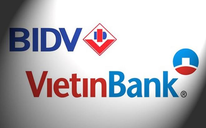 Trong các năm trước, BIDV và VietinBank thường trả cổ tức bằng tiền mặt cho cổ đông