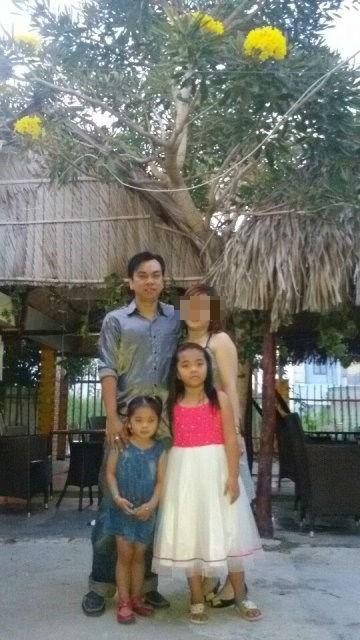 Nghi án cha giết con rồi tự sát:  2 cháu bé bị bóp cổ, tử vong - ảnh 4