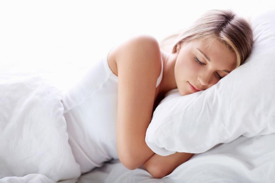 ngủ, giấc ngủ