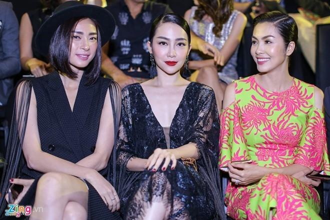 Ngo Thanh Van: 'Toi khong ghet Angela Phuong Trinh' hinh anh 2