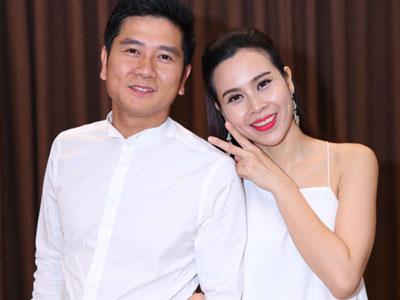 Lưu Hương Giang đã bí mật sinh con thứ hai